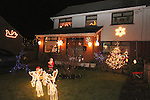 House Illuminations 13/12/12
