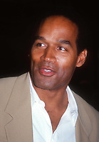 OJ Simpson 1992<br /> Photo By John Barrett/PHOTOlink