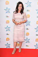 Susanna Reid<br /> at the 2017 Health Star awards held at the Rosewood Hotel, London. <br /> <br /> <br /> ©Ash Knotek  D3256  24/04/2017