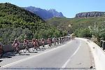 La Vuelta 2012 Stage 9 Andorra-Barcelona