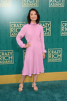HOLLYWOOD, CA - AUGUST 7: Jae Suh Park at the premiere of Crazy Rich Asians at the TCL Chinese Theater in Hollywood, California on August 7, 2018. <br /> CAP/MPI/DE<br /> &copy;DE//MPI/Capital Pictures