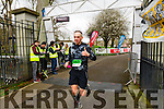 Mariusz Bak runners at the Kerry's Eye Tralee, Tralee International Marathon and Half Marathon on Saturday.