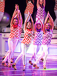 Distinguished Young Women National Finals at Mobile Civic Center Theatre in Mobile, Ala.  June 25, 2016