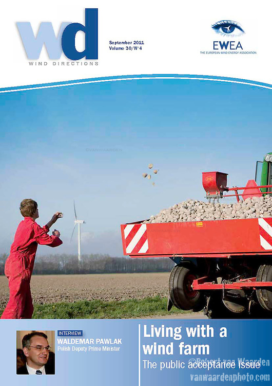 European Wind Energy Association - September 2011