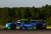 #17 P1 Motorsports, Ligier JS P3, LMP3: Corey Lewis, Matt Dicken