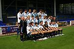 Colchester United Pre Season 01/08/2006
