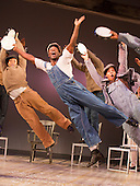 The Scottsboro Boys - Musical
