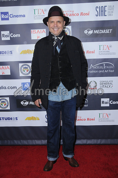 19 February 2017 - Hollywood, California - Joe Pantoliano.  12th Annual Los Angeles - Italia Film Festival held at TCL Chinese 6 Theater. Photo Credit: Birdie Thompson/AdMedia