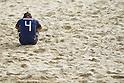 Shinji Makino (JPN), SEPTEMBER 4, 2011 - Beach Soccer : FIFA Beach Soccer World Cup Ravenna-Italy 2011 Group D match between Ukraine 4-2 Japan at Stadio del Mare, Marina di Ravenna, Italy, (Photo by Enrico Calderoni/AFLO SPORT) [0391]
