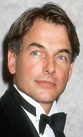 Mark Harmon, 1992 Photo By Michael Ferguson/PHOTOlink