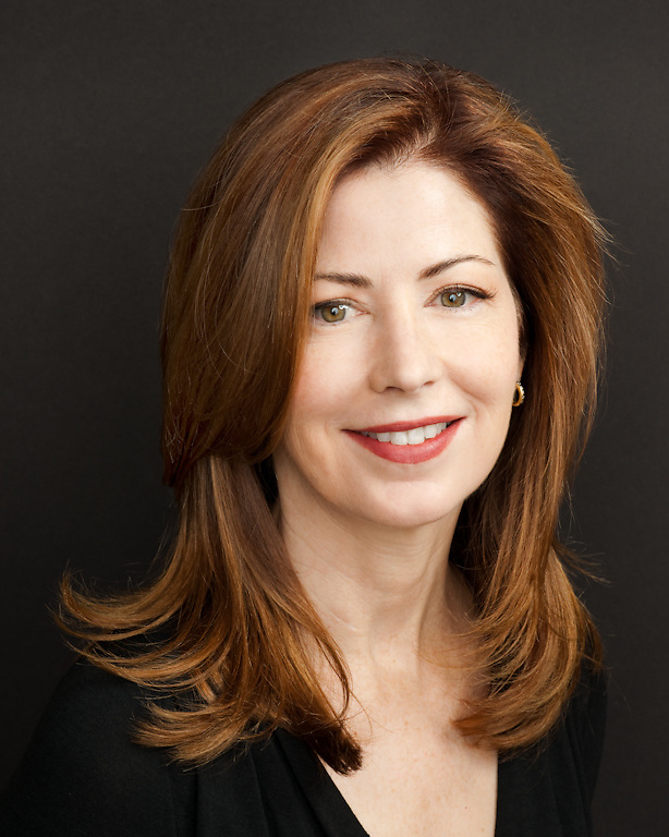 Actress Dana Delany photographed for The Creative Coalition at Haven House in Beverly Hills, California on February 18, 2009