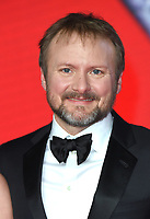 "Rian Johnson<br /> arriving for the ""Star Wars: The Last Jedi"" film premiere at the Royal Albert Hall, London.<br /> <br /> <br /> ©Ash Knotek  D3363  12/12/2017"
