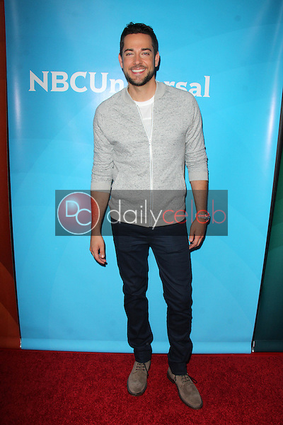 Zachary Levi<br /> at the NBCUniversal Press Tour Day 2, Beverly Hilton, Beverly Hills, CA 08-13-15<br /> David Edwards/DailyCeleb.com 818-249-4998
