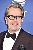 PALM SPRINGS, CA - JANUARY 03: Gary Oldman attends the 30th Annual Palm Springs International Film Festival Film Awards Gala at Palm Springs Convention Center on January 3, 2019 in Palm Springs, California.<br /> CAP/ROT/TM<br /> ©TM/ROT/Capital Pictures