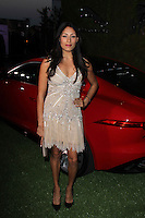Tehmina Sunny<br /> at Jaguar North America and Britweek Present &quot;A Villainous Affair,&quot; The London West Hollywood, West Hollywood, CA 05-02-14<br /> David Edwards/DailyCeleb.Com 818-249-4998