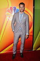 03 August  2017 - Beverly Hills, California - Justin Hartley.  2017 NBC Summer TCA Press Tour  held at The Beverly Hilton Hotel - Radford in Studio City. Photo Credit: Birdie Thompson/AdMedia