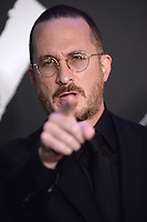 www.acepixs.com<br /> September 13, 2017  New York City<br /> <br /> Darren Aronofsky attending the 'Mother!' film premiere at Radio City Music Hall on September 13, 2017 in New York City.<br /> <br /> Credit: Kristin Callahan/ACE Pictures<br /> <br /> Tel: 646 769 0430<br /> Email: info@acepixs.com