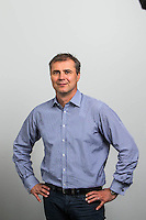 Roman Stanek founder of GoodData pictures: executive portrait photography of Roman Stanek, founder and CEO of GoodData in San Francisco, by San Francisco corporate photographer Eric Millette