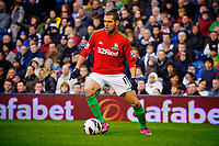 Saturday, 9 March 2013<br /> <br /> Pictured: Itay Shechter of Swansea City<br /> <br /> Re: Barclays Premier League West Bromich Albion v Swansea City FC  at the Hawthorns, Birmingham, West Midlands