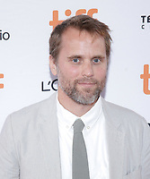 """TORONTO, ONTARIO - SEPTEMBER 08: Gabriel Rhodes  attends the """"And We Go Green"""" premiere during the 2019 Toronto International Film Festival at Ryerson Theatre on September 08, 2019 in Toronto, Canada. Photo: <br /> CAP/MPI/IS/PICJER<br /> ©PICJER/IS/MPI/Capital Pictures"""