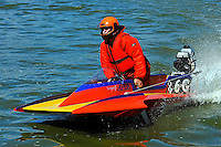 6-G   (Outboard Hydro)
