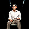 hang<br /> by debbie tucker green<br /> at the  Jerwood Theatre Downstairs, Royal Court Theatre, London, Great Britain <br /> <br /> press photocall <br /> 12th June 2015 <br /> <br /> Shane Zaza<br /> <br /> <br /> Photograph by Elliott Franks <br /> <br /> Image licensed to Elliott Franks Photography Services