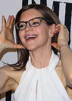BEVERLY HILLS, CA, USA - MAY 13: Lisa Loeb at the 62nd Annual BMI Pop Awards held at the Regent Beverly Wilshire Hotel on May 13, 2014 in Beverly Hills, California, United States. (Photo by Xavier Collin/Celebrity Monitor)