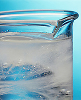 WATER FREEZING<br /> (Variations Available)<br /> Melting ice is favored by entropy but disfavored by enthalpy. The freezing of water is favored by enthalpy but disfavored by entropy. The entropy &amp; enthalpy terms for both processes balance each other at 0 deg C.