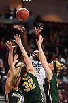 SanDiego 1415 BasketballW 3rdRound (Semi) vs USF