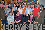 Young at Heart - Denis Murphy from Blackpool, The Spa, seated centre having a wonderful time with family and friends at his 90th birthday party held in The West End Bar on Saturday night