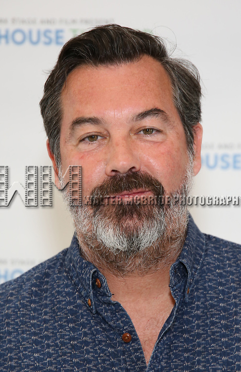 Duncan Sheik attends the Media Day for 33rd Annual Powerhouse Theater Season at Ballet Hispanico in New York City.
