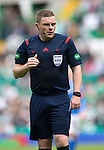Celtic v St Johnstone...29.08.15  SPFL   Celtic Park<br /> Referee John Beaton<br /> Picture by Graeme Hart.<br /> Copyright Perthshire Picture Agency<br /> Tel: 01738 623350  Mobile: 07990 594431