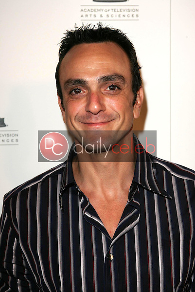 Hank Azaria<br />