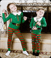Childers-Wardlaw Christmas Shoot 2014
