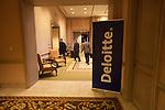 Deloitte CFO Academy 2011