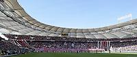 29.09.2018, Deutschland, Stuttgart, Fuflball Bundesliga 6. Spieltag Saison 2018/2019 Fuflball VfB Stuttgart vs. SV Werder Bremen, VfB Choreografie DFL REGULATIONS PROHIBIT ANY USE OF PHOTOGRAPHS AS IMAGE SEQUENCES AND/OR QUASI-VIDEO. Gem‰fl den Vorgaben der DFL Deutsche Fuflball Liga ist es untersagt, in dem Stadion und/oder vom Spiel angefertigte Fotoaufnahmen in Form von Sequenzbildern und/oder video‰hnlichen Fotostrecken zu verwerten bzw. verwerten zu lassen. *** 29 09 2018 Germany Stuttgart Football Bundesliga 6 Matchday Season 2018 2019 Football VfB Stuttgart SV Werder Bremen VfB Choreography DFL REGULATIONS PROHIBIT ANY USE OF PHOTOGRAPH AS IMAGE SEQUENCES AND OR QUASI VIDEO In accordance with the requirements of the DFL German Football League it is prohibited in the stadium and or to take advantage of the game-made photographs in the form of sequence images and / or video-like photo series  <br /> Bundesliga<br /> Foto Imago/Insidefoto <br /> ITALY ONLY