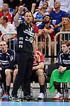 09.06.2019, ISS Dome, Duesseldorf,  GER, 1. HBL. Herren, BHC vs. SG Flensburg Handewitt, <br /> <br /> im Bild / picture shows: <br /> Maik Machulla Trainer / Headcoach (Flensburg),  <br /> <br /> <br /> Foto © nordphoto / Meuter