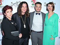 "Brent Shapiro Foundation For Alcohol And Drug Awareness' Annual ""Summer Spectacular Under The Stars"""
