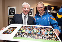 leinster book launch