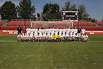 wsoc-Team Photo