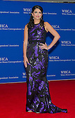 Cecily Strong arrives for the 2015 White House Correspondents Association Annual Dinner at the Washington Hilton Hotel on Saturday, April 25, 2015.<br /> Credit: Ron Sachs / CNP