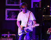 BOCA RATON - FEBRUARY 18: G. E. Smith of the G. E. Smith Band performs at The Funky Biscuit on February 18, 2018 in Boca Raton, Florida. Photo By Larry Marano © 2018