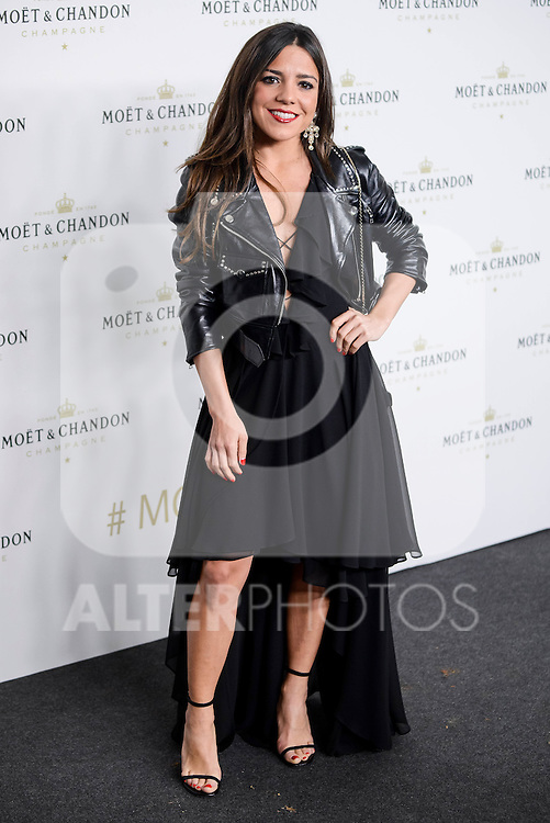 "Paula Ordovas attends to the Moet & Chandom party ""New Year's Eve"" at Florida Retiro in Madrid, Spain. November 29, 2016. (ALTERPHOTOS/BorjaB.Hojas)"