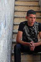 Shuafat Jerusalem Hate Crime Victim (ISR)