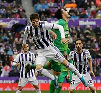 2019.12.08 La Liga Real Valladolid VS Real Sociedad