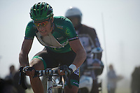 111th Paris-Roubaix 2013..Damien Gaudin (FRA)