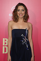 "14 June 2017 - Los Angeles, California - Aubrey Plaza.""Baby Driver"" Los Angeles Premiere held at the Ace Hotel. Photo Credit: F. Sadou/AdMedia"