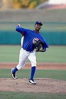 Hector Mayora - AZL Cubs - 2010 Arizona League. Photo by:  Bill Mitchell/Four Seam Images..