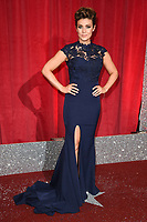 Kym Marsh<br /> at the British Soap Awards 2017 held at The Lowry Theatre, Manchester. <br /> <br /> <br /> &copy;Ash Knotek  D3272  03/06/2017