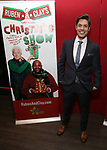 """Ken Arpino attend the Opening Night After Party for """"Ruben & Clay's First Annual Christmas Show"""" on December 11, 2018 at The Copacabana Times Square in New York City."""